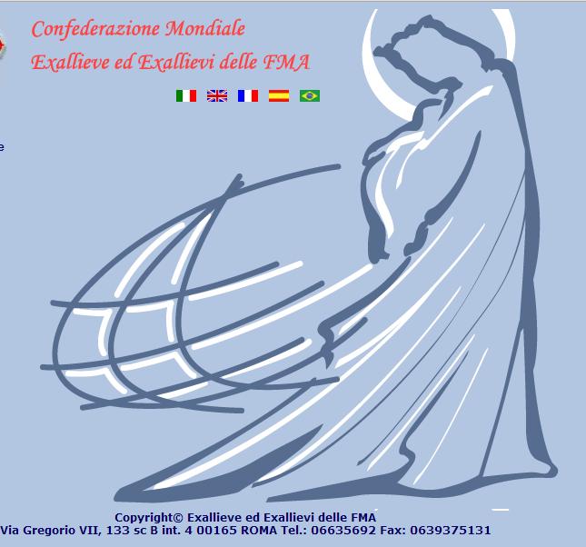 Confederazione Mondiale Ex-allievi delle FMA